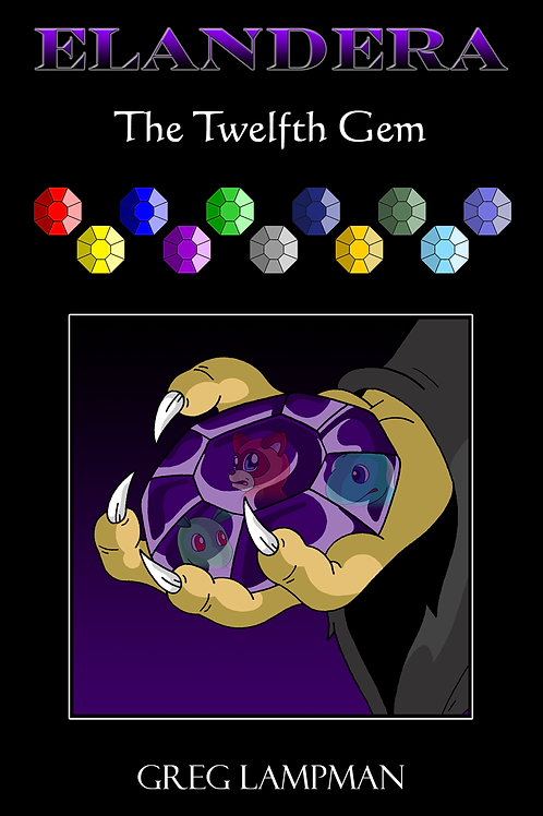 Elandera: The Twelfth Gem