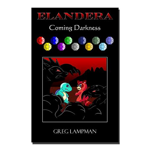 Elandera: Coming Darkness