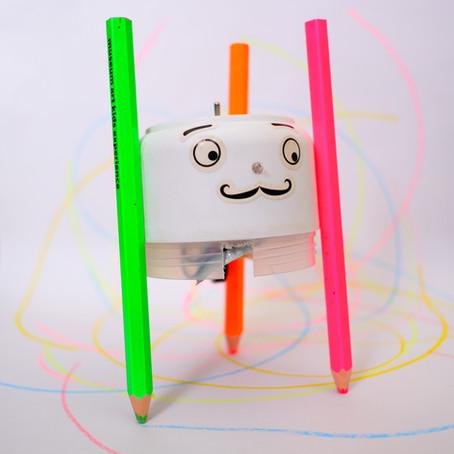 ROBIMP y el MOVIMIENTO MAKER