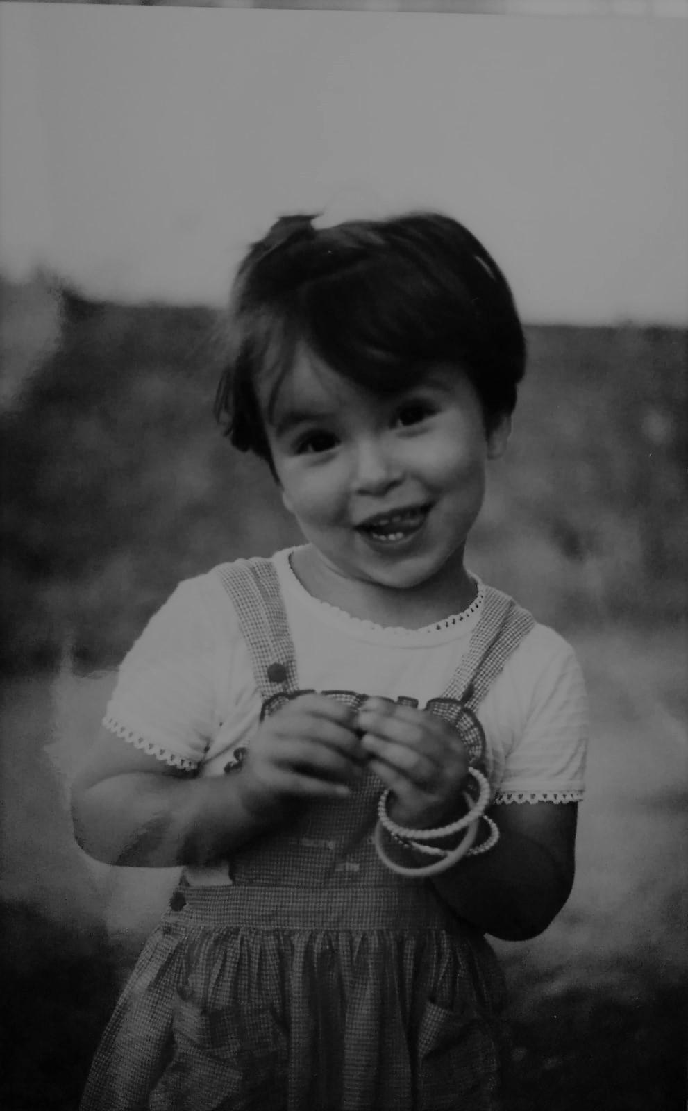 Irene  Ortega López