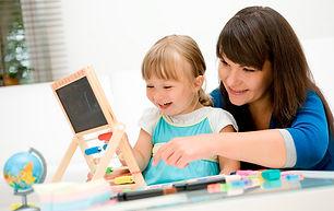 франшиза детский центр