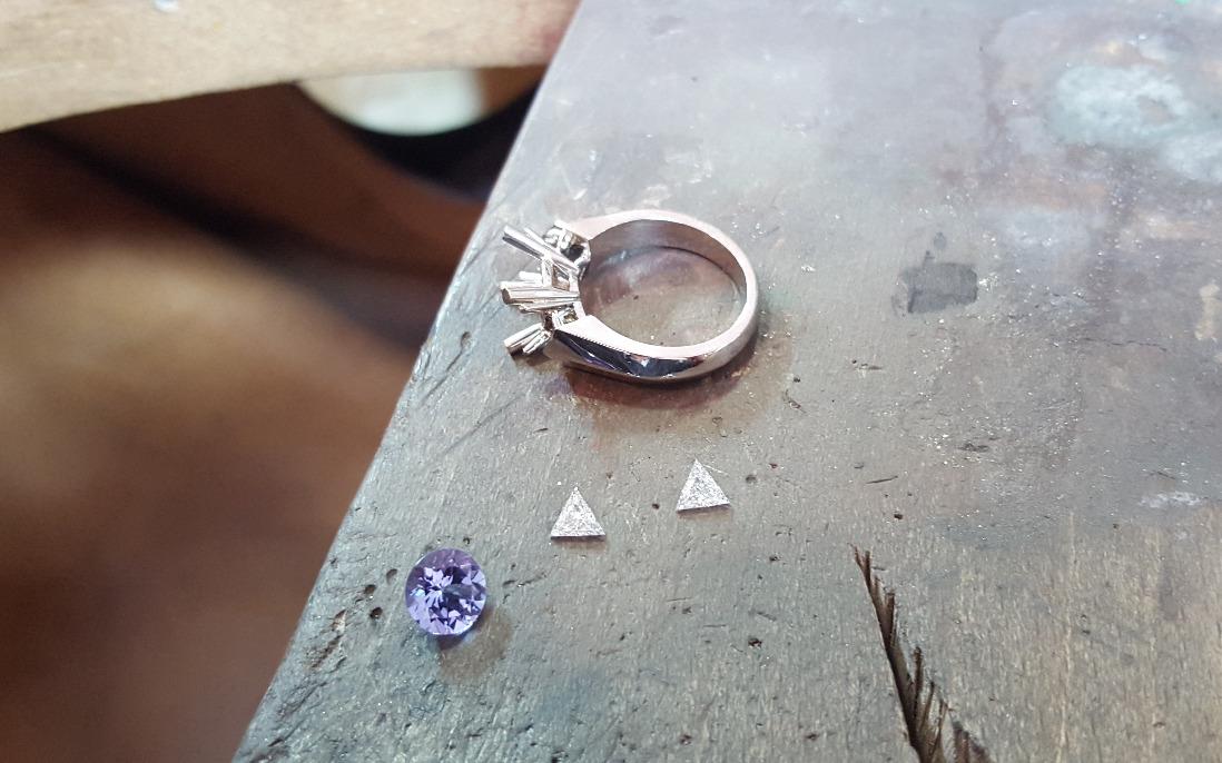 Bijoux sur mesure lyon