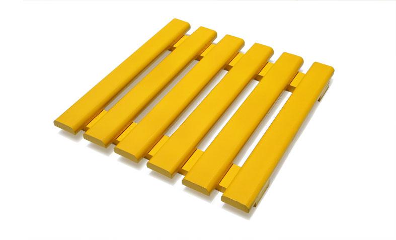 Cor: Amarelo