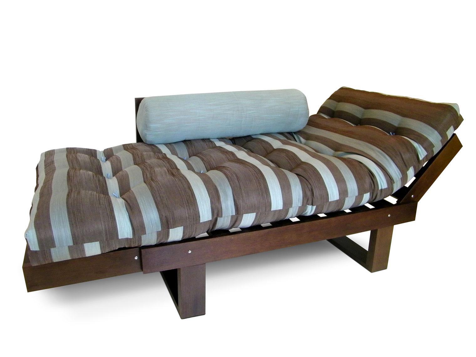 Sofá-cama Divã (chaise)