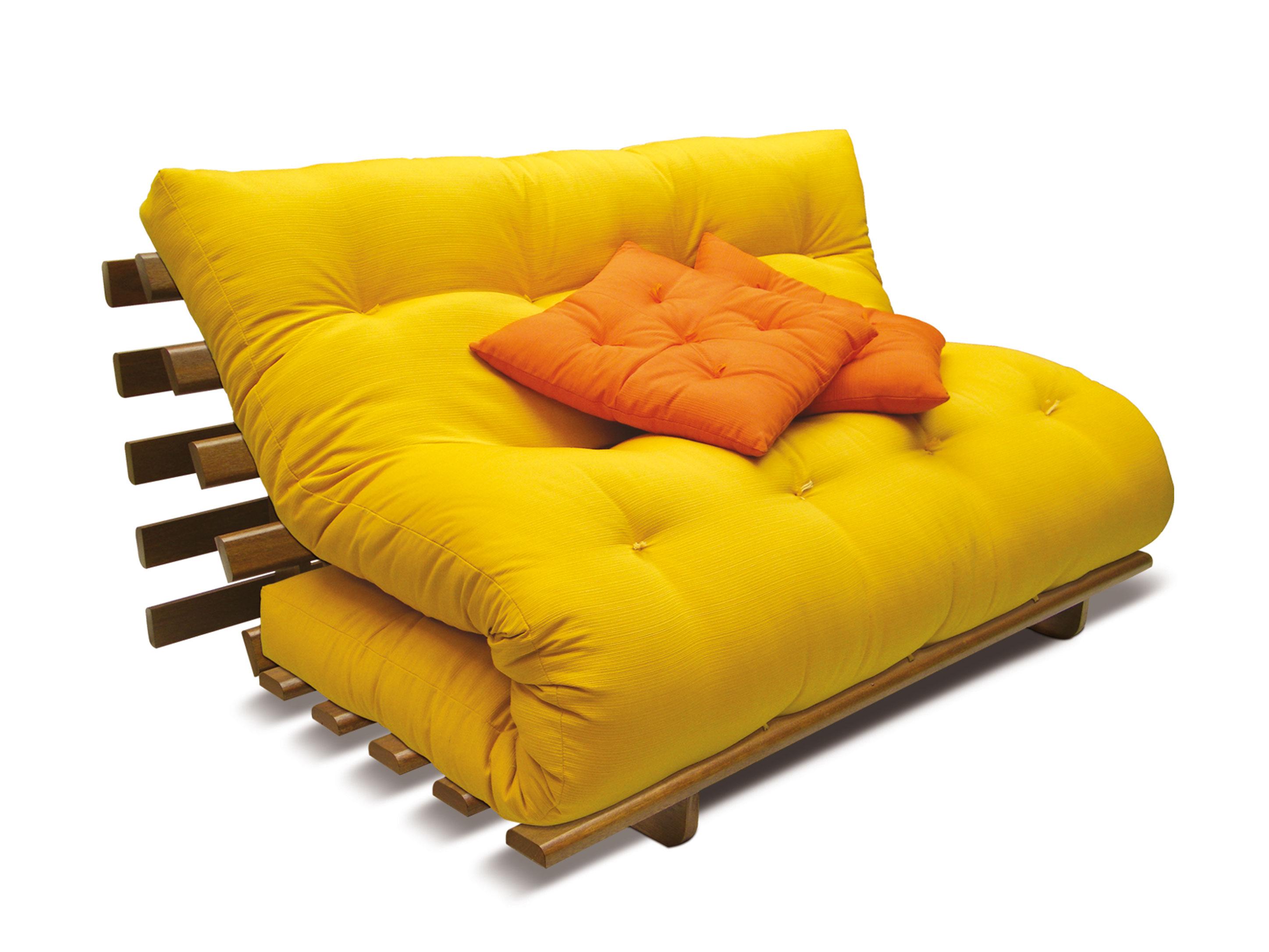 Sofá-cama S casal