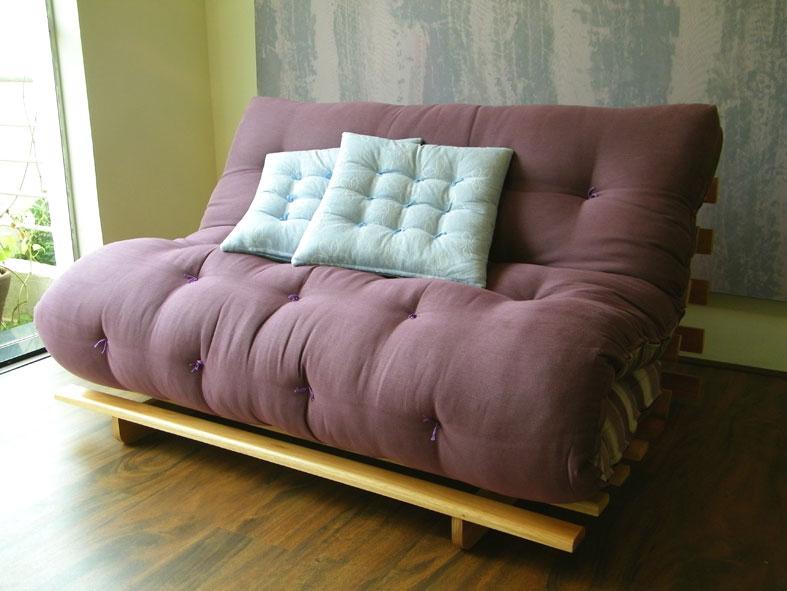 Sofá-cama S casal ( sofá)