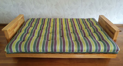 Sofá-cama Lazy casal