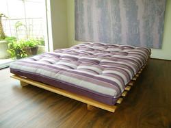 Sofá-cama S casal (cama)