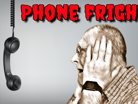 Phone Fright - The Seven Circles of Hell