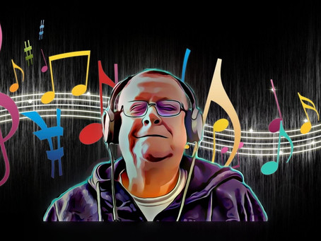 Touching a Chord - Music and Dementia