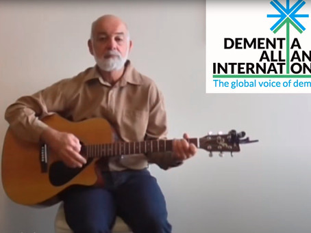 A Couple of Songs About Dementia