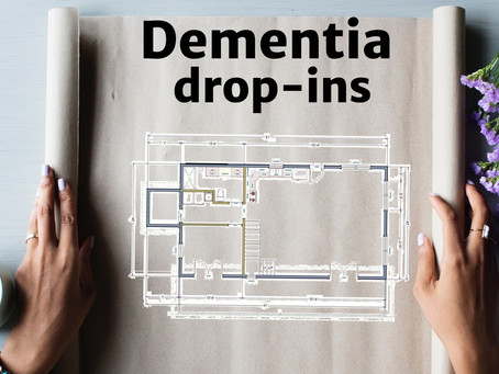 Dementia Drop-in Centres