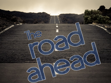 2021 - The Road Ahead