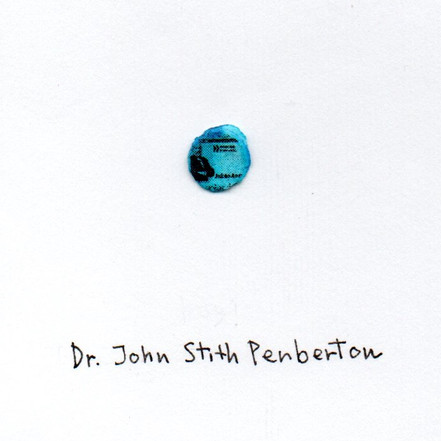 What I Found in a Bag of Confetti -Dr.John