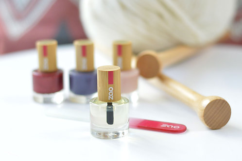 Soin ongles et cuticules - ZAO make up