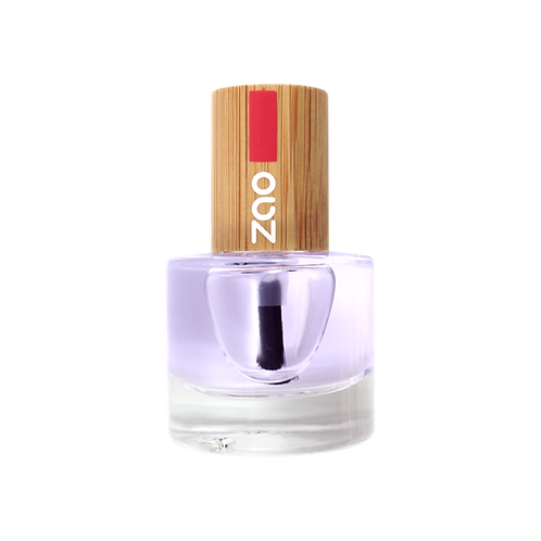 Soin durcisseur ongles - ZAO make up