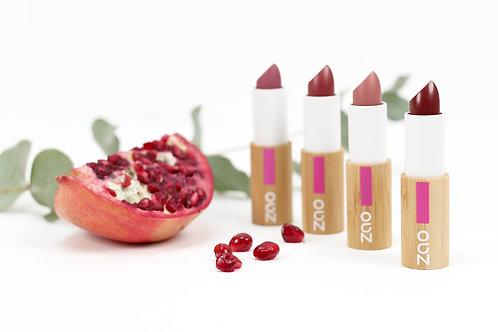 Rouge à lèvres cocoon - ZAO make up