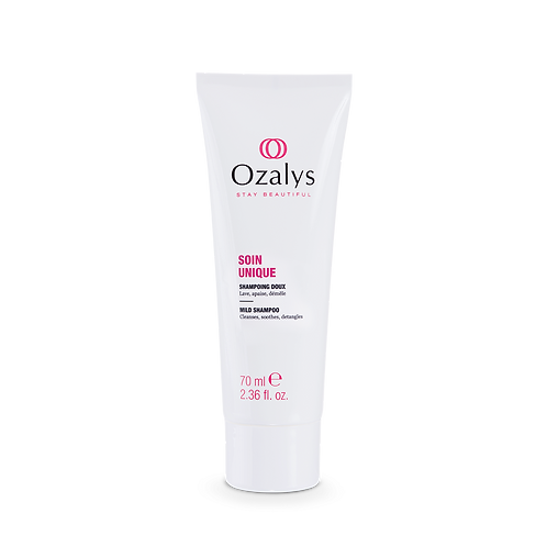 Shampoing doux - Ozalys