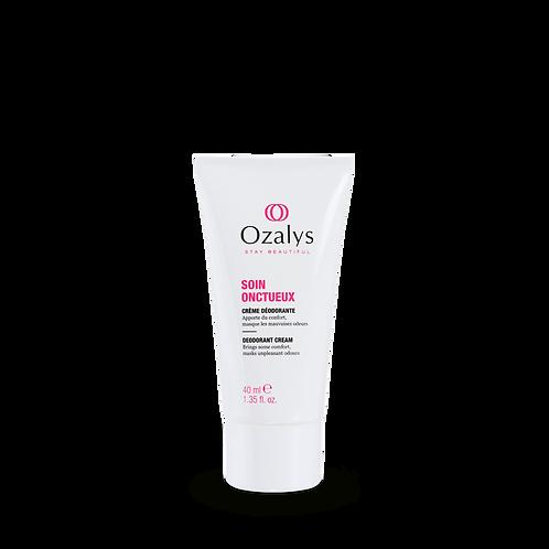 Crème déodorante - Ozalys