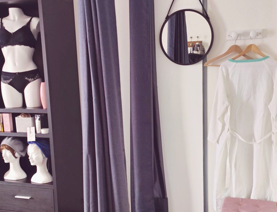 L'EMBELL'VIE LINGERIE PROTHESES CLISSON