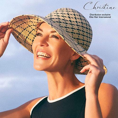 Chapeau solaire Monaco - Elite hair