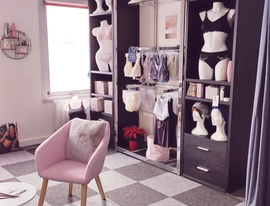 Boutique_lembell'vie_conseils personnalisés lingerie amoena