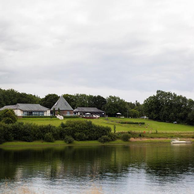 Roadford Visitor Centre, Roadford Lake