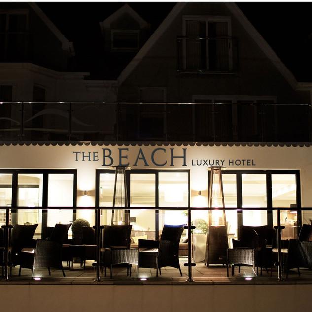 The Beach Hotel, Bude