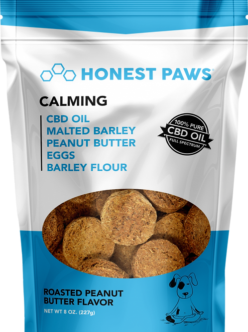 Honest Paws Calming Strain