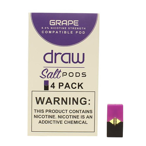 Draw Grape Compatible Pod