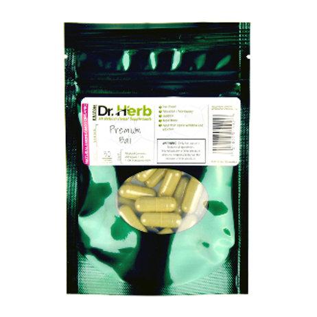 Dr. Herb Premium Bali