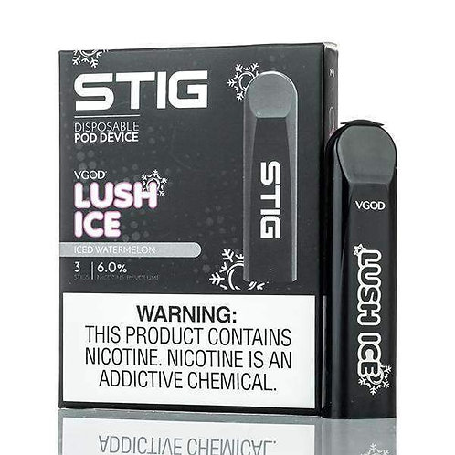 STIG LUSH ICE