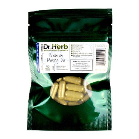 Dr. Herb Premium Maeng Da