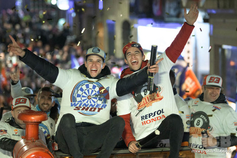Champion brothers: #WinnerShot & #8ball