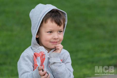 La infància: un tresor