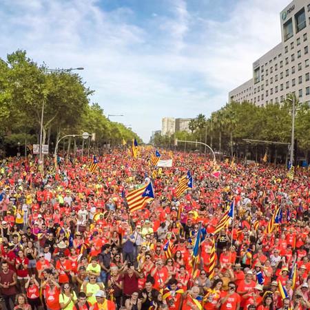 Barcelona [11-09-18]