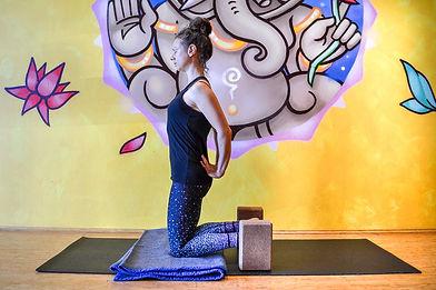 sukha mukha yoga  bronte  inspiration of the mont