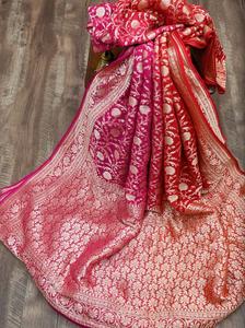 Types of indian saree patola saree