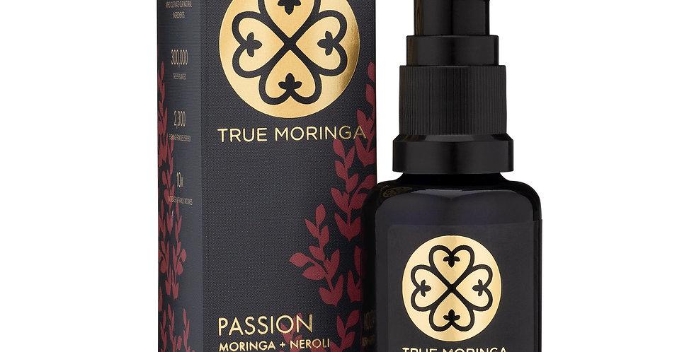 Passion (Neroli + Moringa) Facial Oil