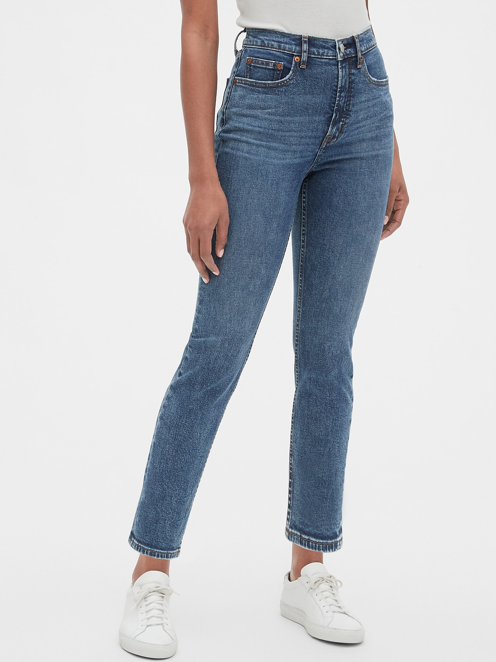 types of jeans Cigarette Jeans