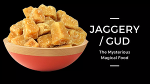The Mysterious Magical Food