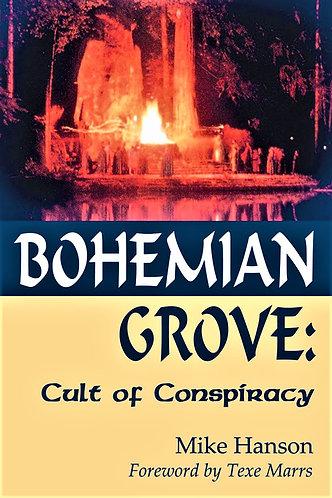 Bohemian Grove: Cult of ConspiracybyMike Hanson [eBook]