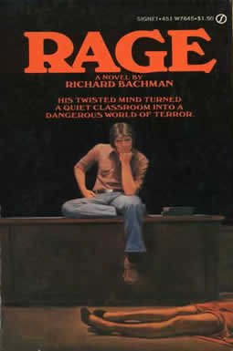 Rage (Getting it On) by Richard Bachman / Stephen King [Download]