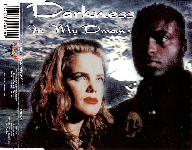 Darkness - In My Dreams E.P. Remixes (1996) Strength Records [MP3 Digital Album]