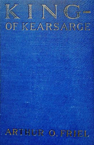 King of KearsargebyArthur O. Friel [eBook]