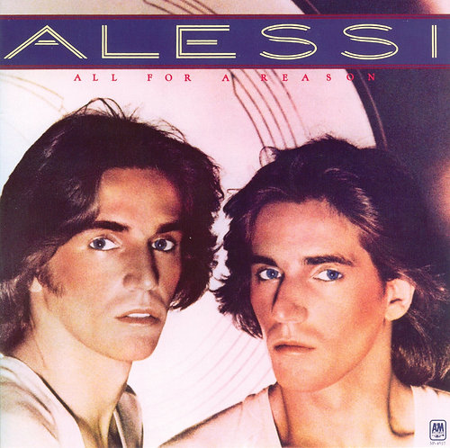 The Alessi Brothers – All For A Reason (1977 Album)  [MP3 320]