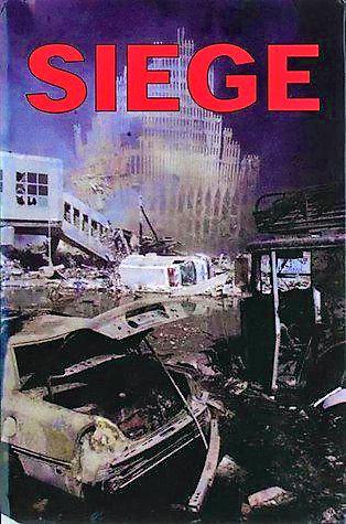 Siege by James N. Mason [eBook]