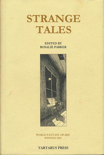 Strange Tales by Rosalie Parker (Short Story Collection) [eBook]