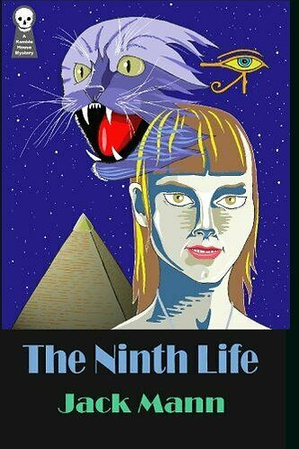 The Ninth Life by Jack Mann (1970) [eBook]