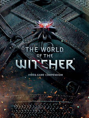 The World of the Witcher: Video Game Compendium by CD Projek [Digital]
